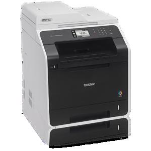 Brother MFCL8600CDW Toner Cartridges