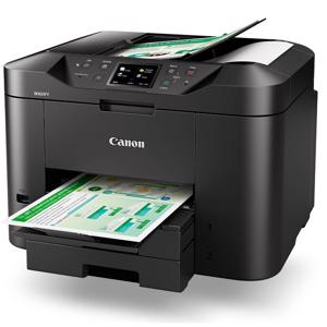 Canon MAXIFY MB2760 Ink Cartridges