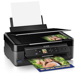 Epson Expression XP310 Ink Cartridges