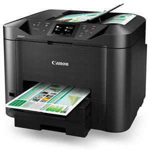 Canon MAXIFY MB5460 Ink Cartridges