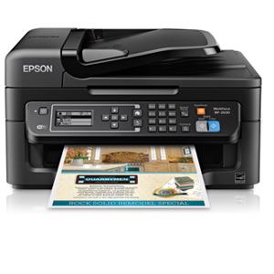 Epson WorkForce WF2630 Ink Cartridges