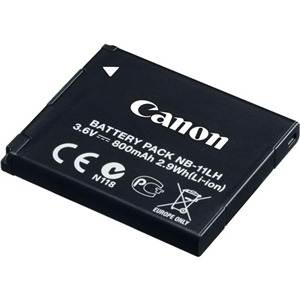 Canon NB11LH Battery Pack