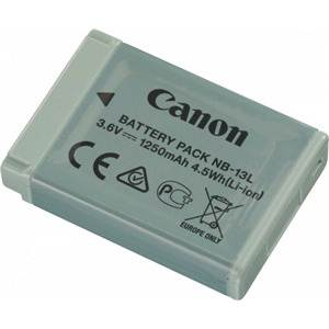 Canon NB13L Battery Pack