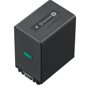 Sony NPFV100A V-Series Rechargeable Battery Pack for HandyCam