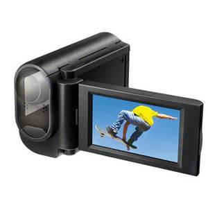 Sony AKALU1 Action Cam Handheld Grip with LCD