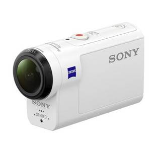 Sony HDRAS300 Full HD Action Cam with Wi-Fi & GPS