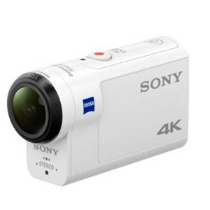 Sony FDR-X3000 4K Ultra HD Action Cam