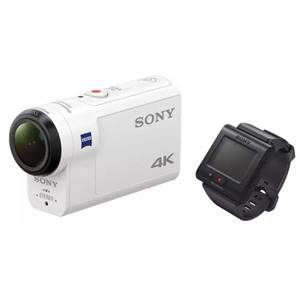 Sony FDR-X3000 4K Ultra HD Action Cam & Live-View Remote