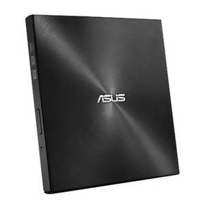 ASUS ZenDrive U9M SDRW-08U9M-U 8x DVDRW USB-C External Optical Black