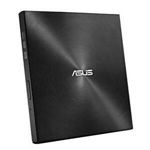 ASUS ZenDrive U7M SDRW-08U7M-U 8x DVDRW USB External Optical Black