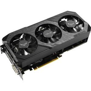 ASUS TUF 3-GTX1660S-O6G 6GB GDDR6 PCIE Graphics Card