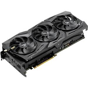 ASUS ROG-Strix-RTX2080Ti-O11G-Gaming GDDR6 RTX PCIE3.0 Graphics Card