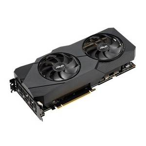 ASUS Dual-RTX2070S-O8G-EVO GDDR6 RTX PCIE3.0 Graphics Card