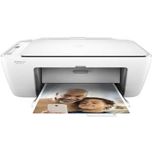 HP Deskjet 2620 7.5ppm Inkjet MFC Printer