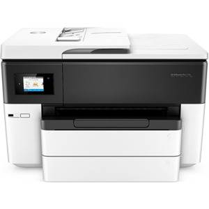 HP OfficeJet Pro 7740 22ppm A3 Inkjet MFC Printer