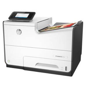 HP PageWide Pro 552dw 50ppm Printer WiFi 4yrWty