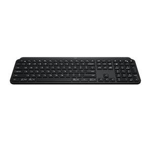 Logitech MX Keys Advanced Wireless Illuminated Keyboard
