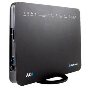 Netcomm NL1901ACV Hybrid Router for ADSL/VDSL/UFB/LTE with Voice