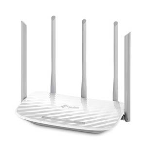 TP-Link Archer C60 AC1350 Wireless Dual Band Router UFB