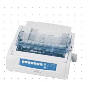 "OKI ML791P 24 Pin 15"" Dot Matrix Printer"