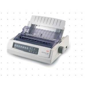 "OKI ML390P 24 Pin 10"" Dot Matrix Printer"