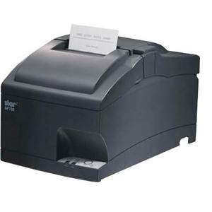 Star SP712D Dot Matrix Ethernet with Tearbar Receipt POS Printer