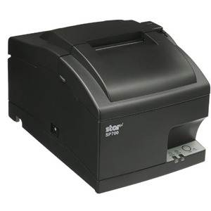 Star SP742 Dot Matrix Receipt Printer Auto Cutter Ethernet