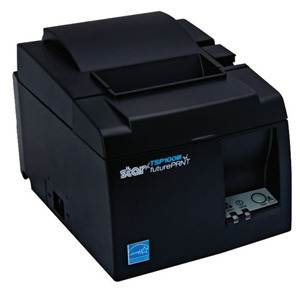 Star TSP143III WLAN Thermal Receipt Printer