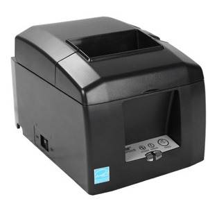 Star Micronics TSP654IIE-WEBX Thermal Printer Auto Cutter Bluetooth