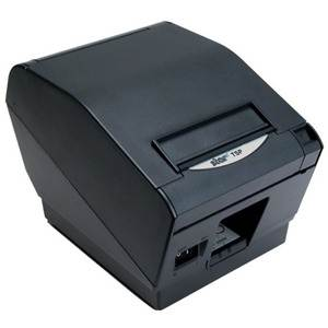Star TSP743II Thermal Receipt Printer Auto Cutter Ethernet