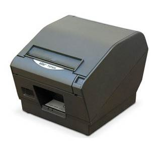 Star TSP847 Thermal Receipt Printer Auto Cutter 110mm Ethernet
