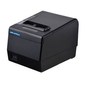 Advantech RP-PT800 Thermal Receipt Printer Serial/USB/Ethernet I/O's