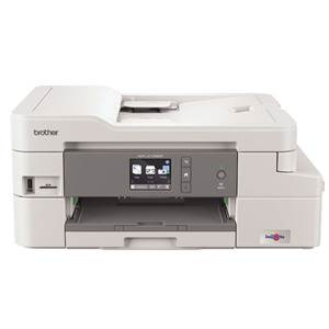 Brother DCPJ1100DW 12ipm A4 Inkjet All in One Printer