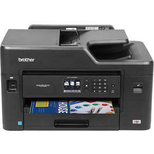 Brother MFCJ5330DW 35ppm A3 Inkjet Multi Function Printer