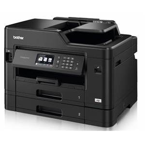 Brother MFCJ5730DW 35ppm Inkjet Multi Function Printer
