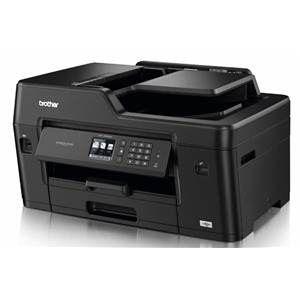 Brother MFCJ6530DW 35ppm A3 Inkjet Multi Function Printer