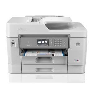 Brother MFCJ6945DW A3 22ipm Inkjet Multi Function Printer
