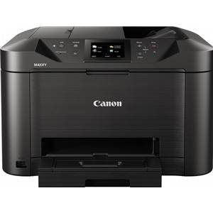 Canon MAXIFY MB5160 24ipm Business Inkjet MFC Printer