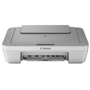 Canon PIXMA MG2460 8ipm/4ipm Inkjet MFC Printer