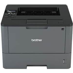 Brother HLL5100DN 40ppm Mono Laser Printer