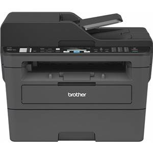 Brother MFCL2713DW 34ppm Mono Laser MFC Printer WiFi