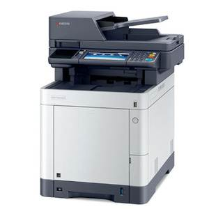 Kyocera ECOSYS M6230cidn 30ppm Colour Laser MFC