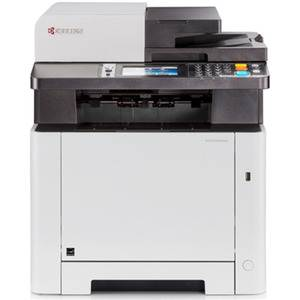 Kyocera ECOSYS M5526cdw 26ppm Colour Laser MFC WiFi (21.4c per clr pg)