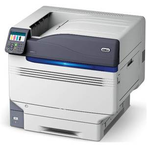 OKI C911dn A3+ 50ppm Colour LED Printer
