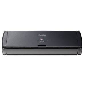 Canon imageFORMULA P-215II Portable 15ppm Document Scanner