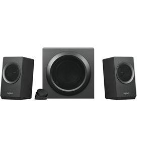Logitech Z337 2.1 Speakers with Bluetooth