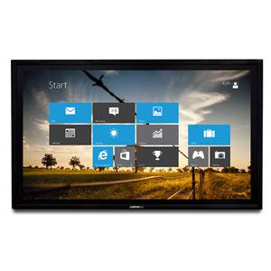 """CommBox Interactive Classic v3 4K 86"""" Touchscreen"""