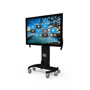 CommBox MoCoW Fixed Height Moveable Stand