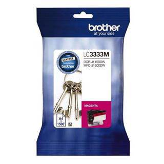 Brother LC3333 Magenta Ink Cartridge (1500 Pages)