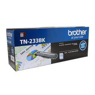 Brother TN233 Black Toner Cartridge (1400 Pages)